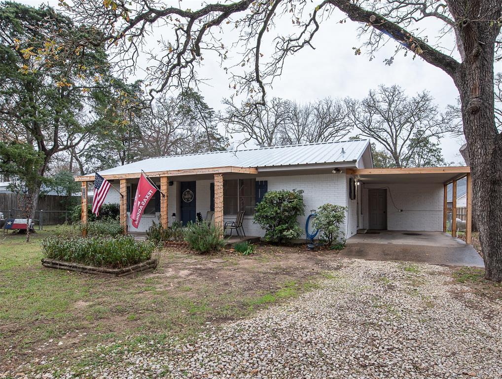 4411 N Texas Ave, Bryan, TX 77803 - Bryan, TX real estate listing