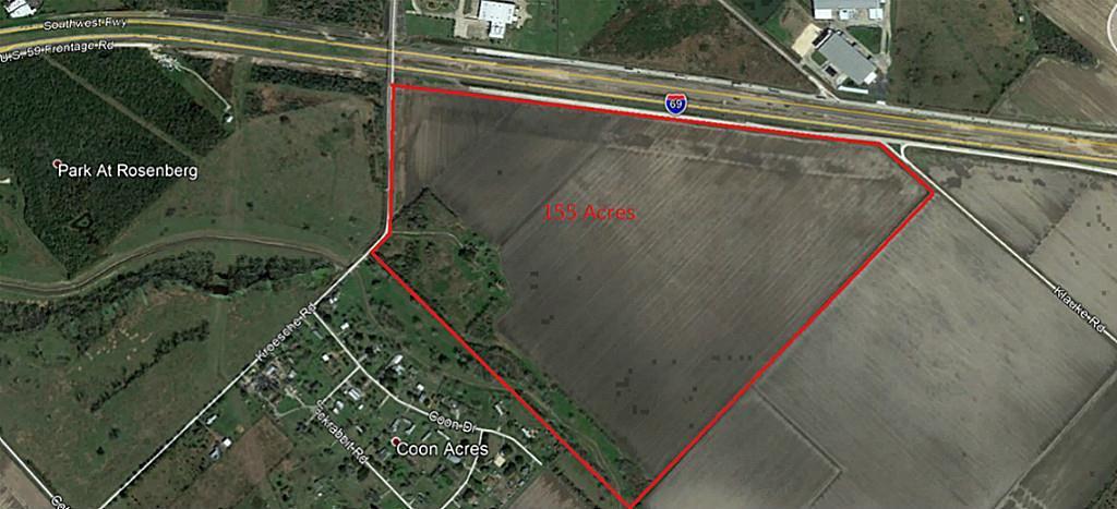2906 Southwest Freeway Property Photo 1