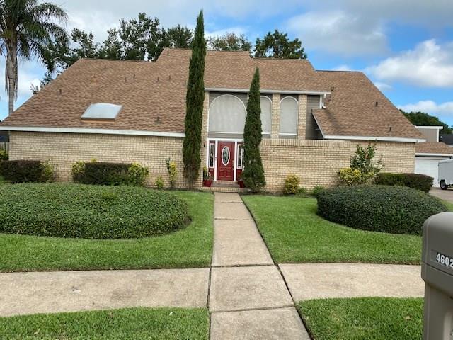 4602 La Paz Street Property Photo - Pasadena, TX real estate listing