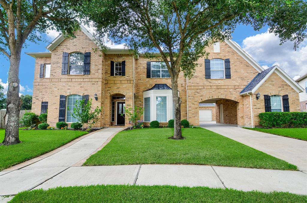21003 Kelliwood Arbor Lane Property Photo - Katy, TX real estate listing