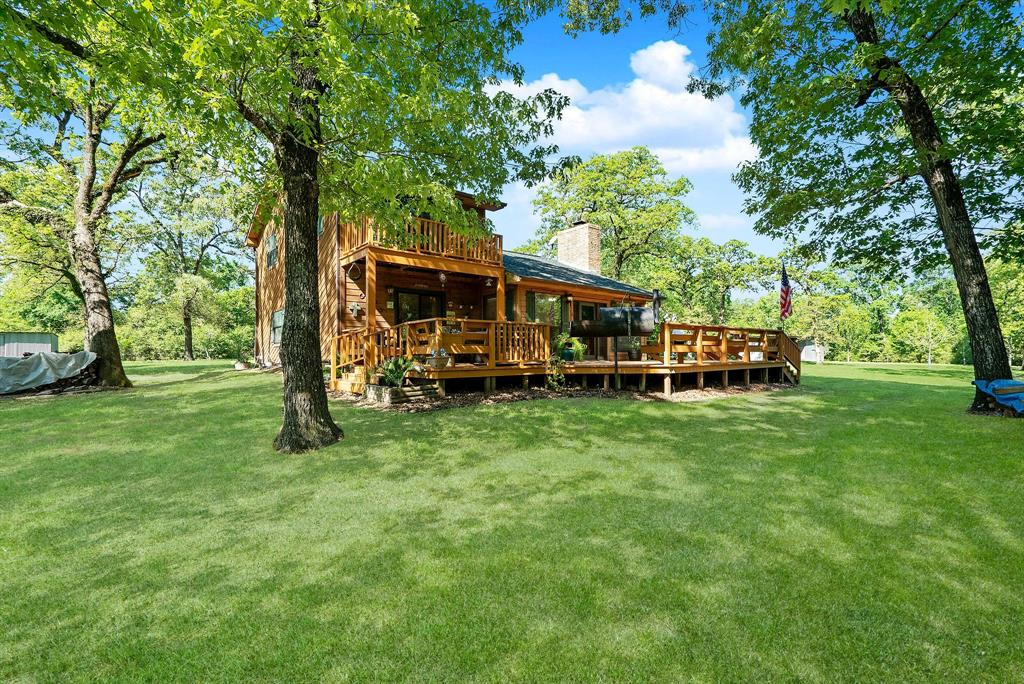 8453 Rocky Ridge Lane, Madisonville, TX 77864 - Madisonville, TX real estate listing