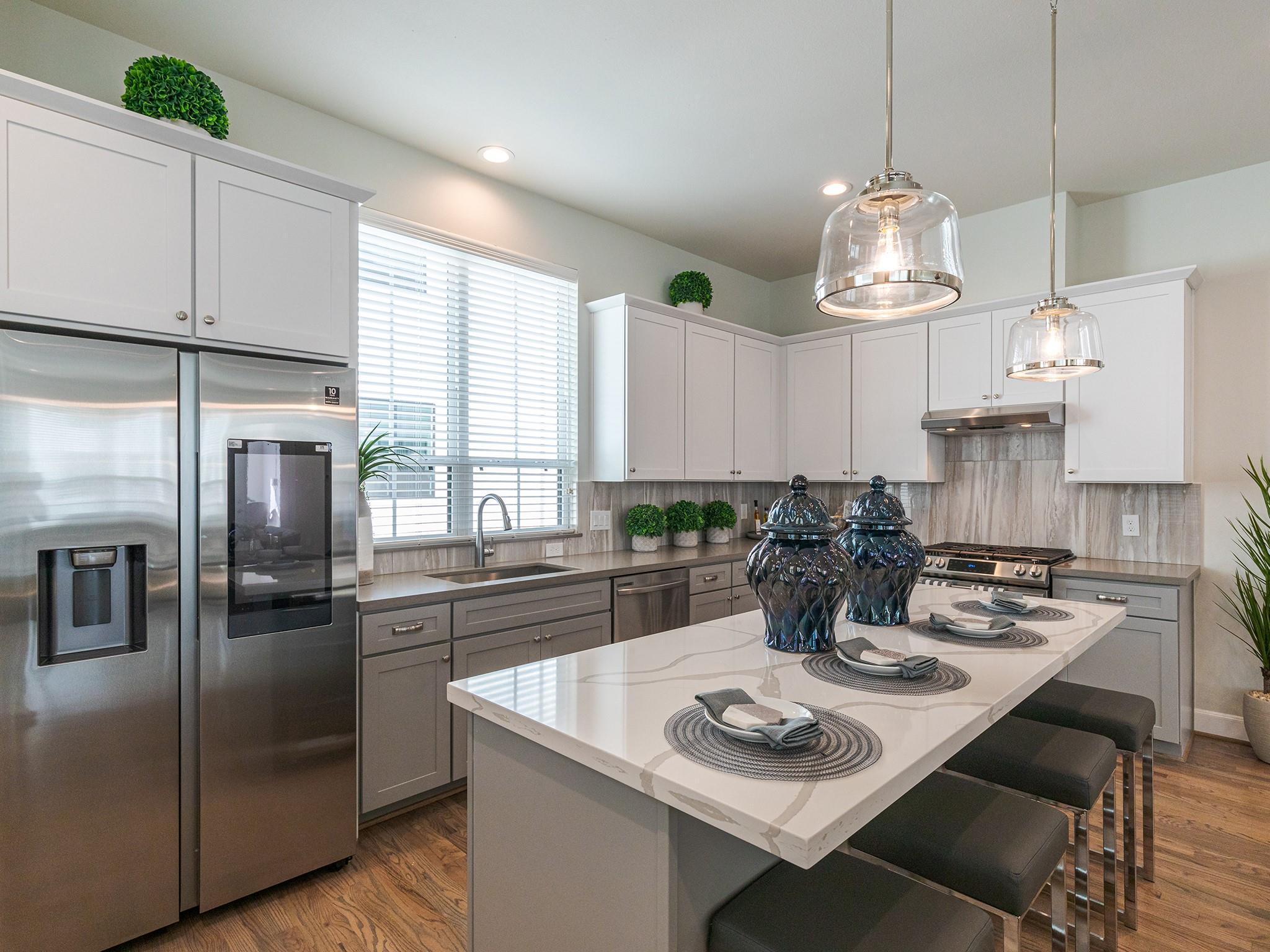 2816 Grand Fountains Drive #E Property Photo - Houston, TX real estate listing