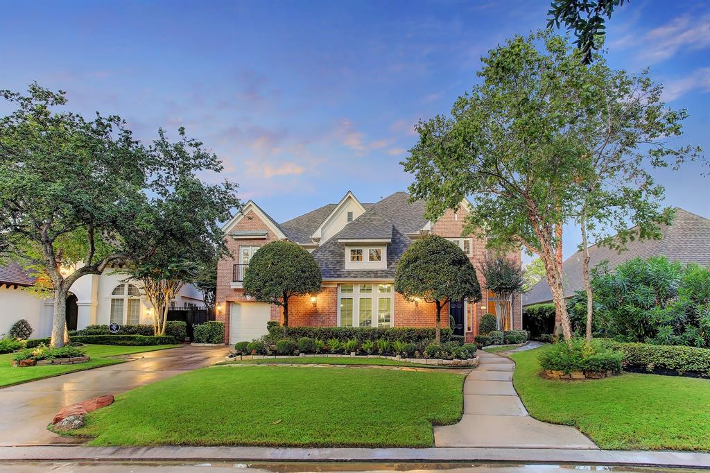 3323 Chartreuse Way Property Photo - Houston, TX real estate listing
