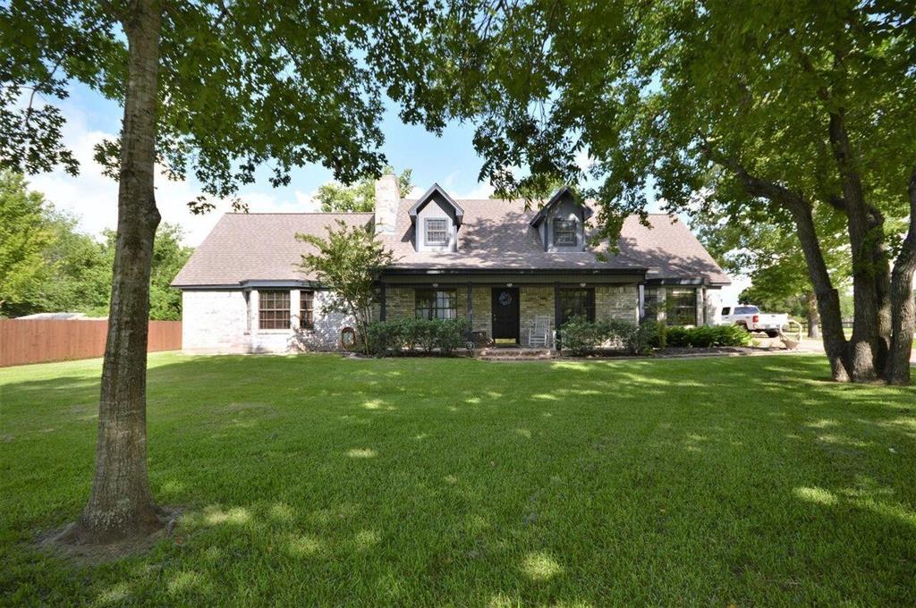 3802 Tower Road Road Property Photo - Santa Fe, TX real estate listing