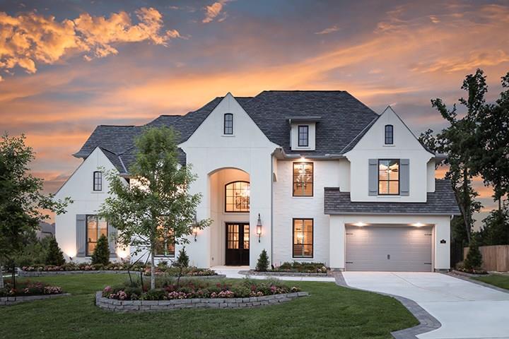 19110 Caney Creek Mills Lane Property Photo - Cypress, TX real estate listing