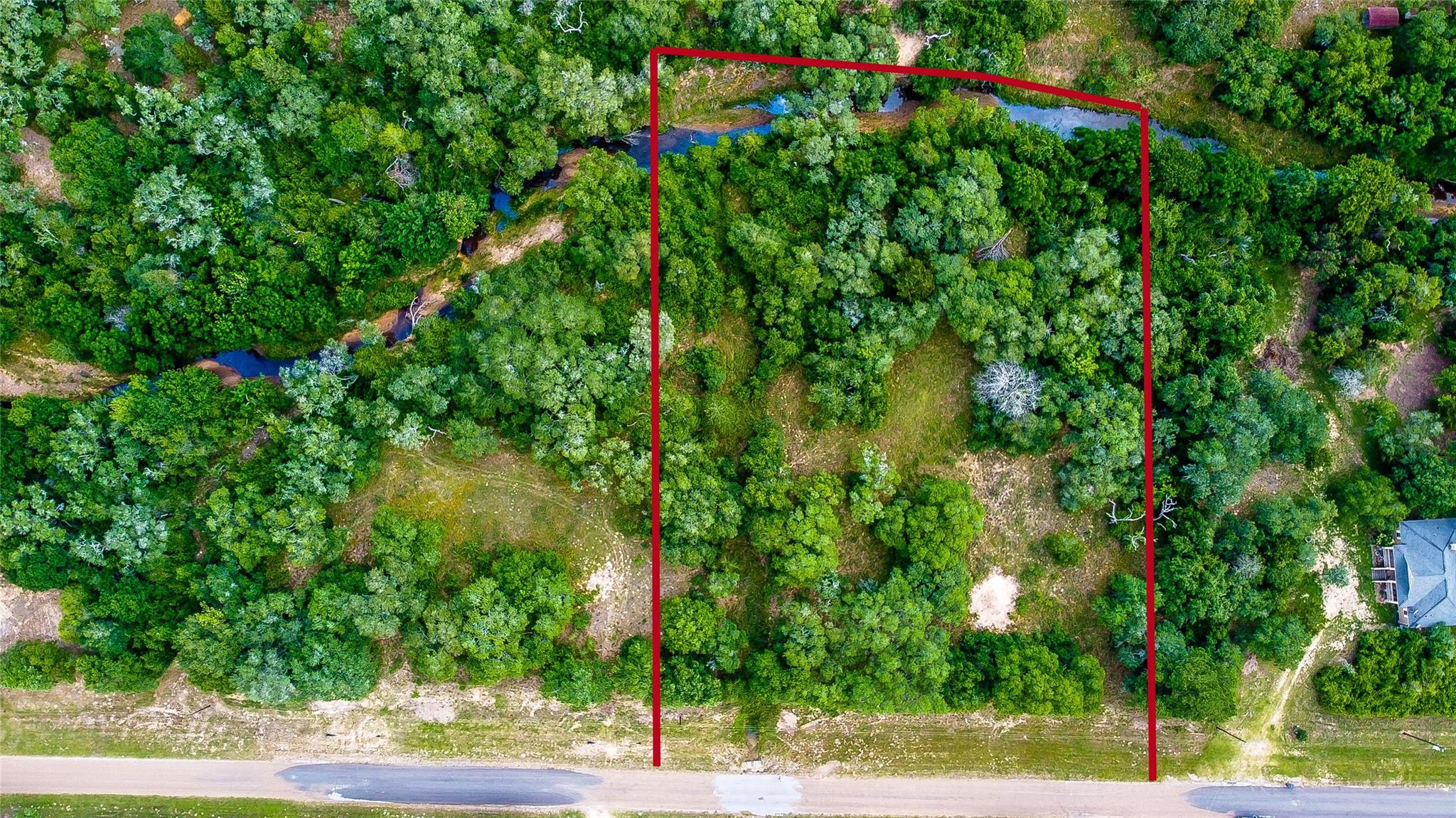 0 Forest Oaks Drive Property Photo - Altair, TX real estate listing