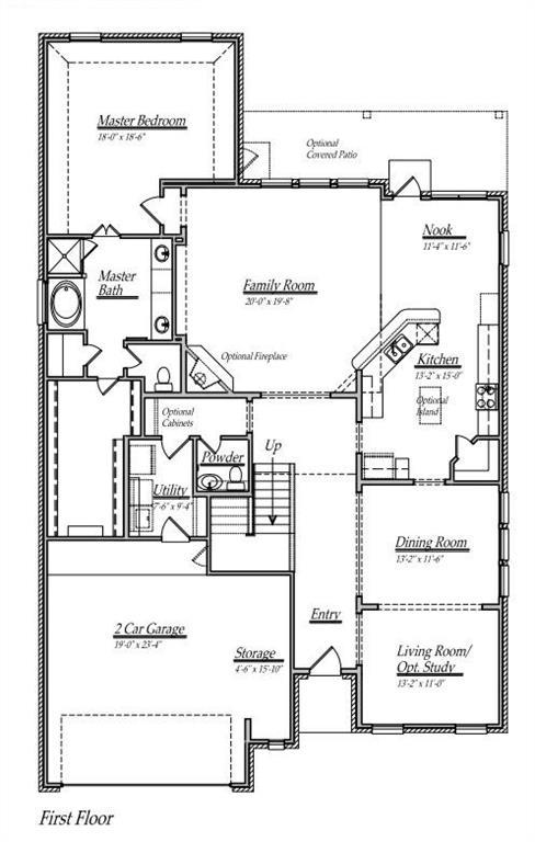 4406 Clara Rose Lane, Katy, TX 77449 - Katy, TX real estate listing