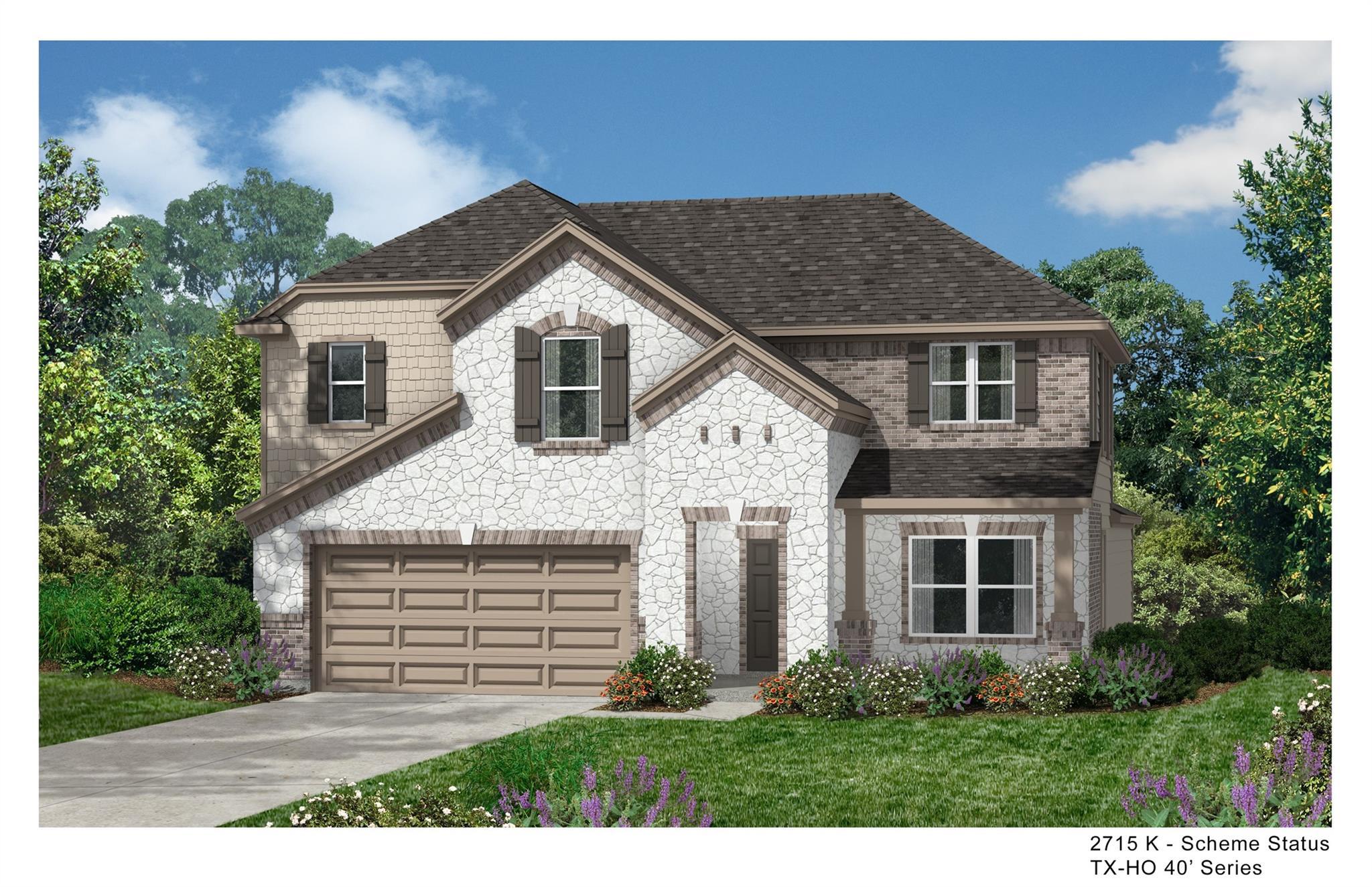 1012 Valley Crest Lane Property Photo - La Marque, TX real estate listing