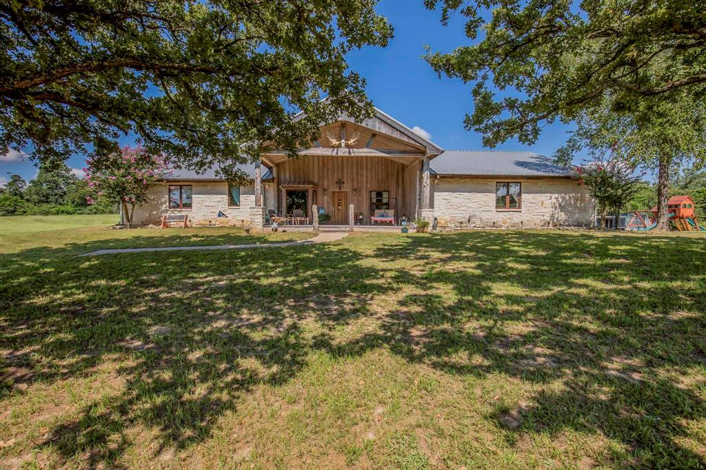 335 & 337 County Road 201, Centerville, TX 75833 - Centerville, TX real estate listing