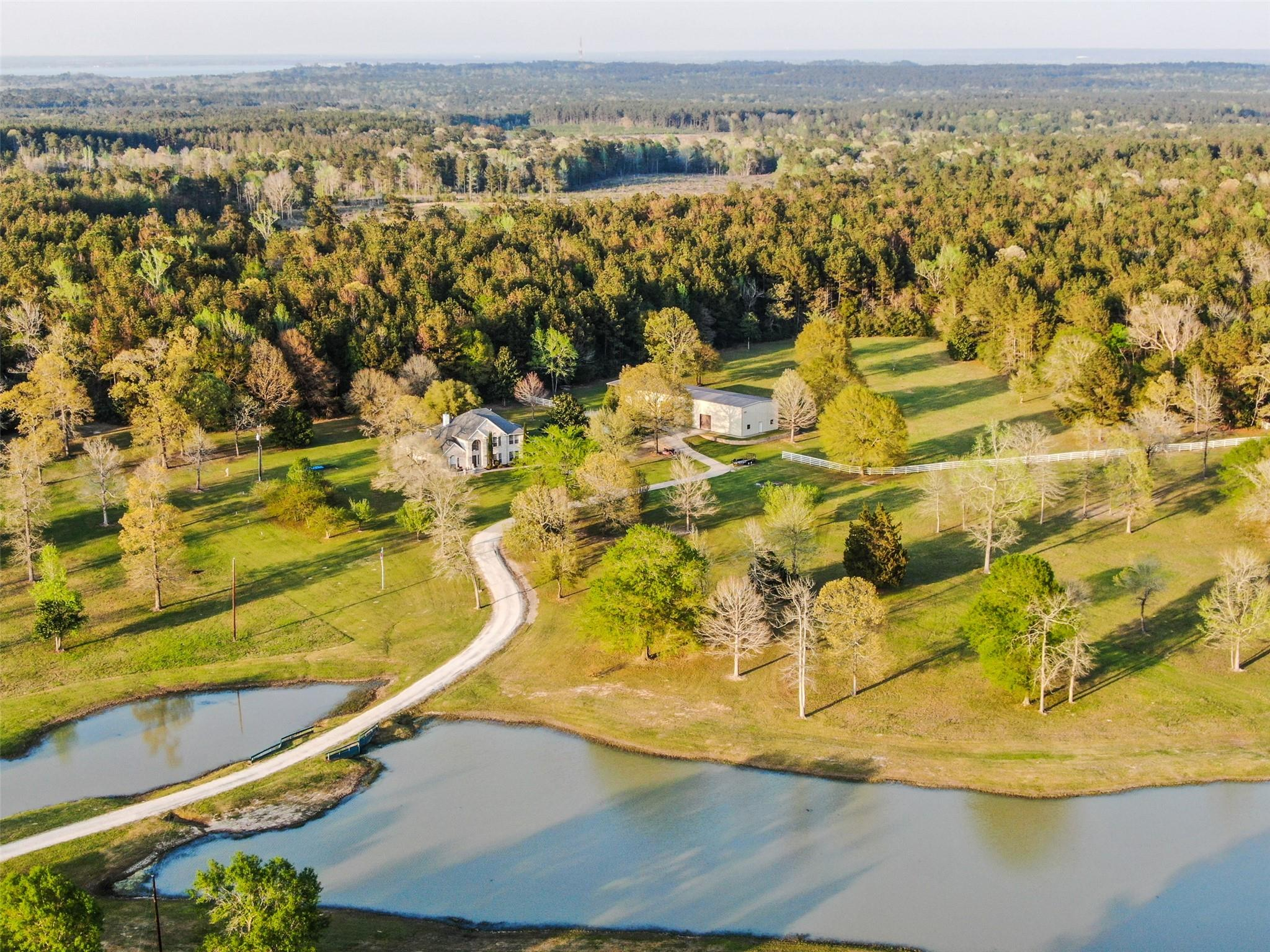 2981 State Highway 150 Property Photo - Coldspring, TX real estate listing