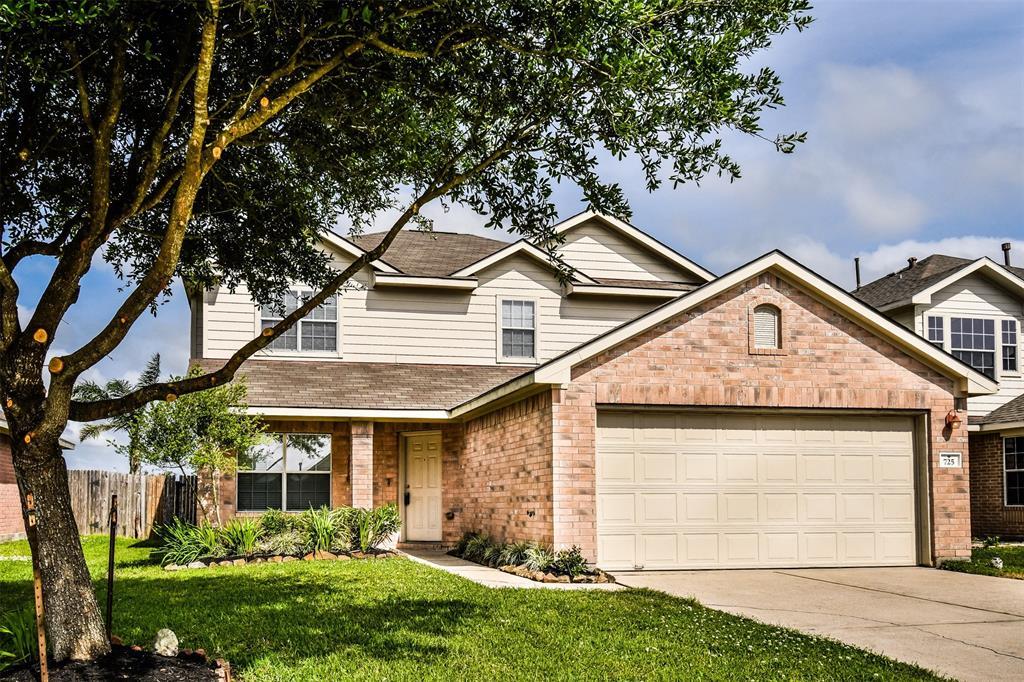 725 Spoonbill Ln Property Photo - La Marque, TX real estate listing