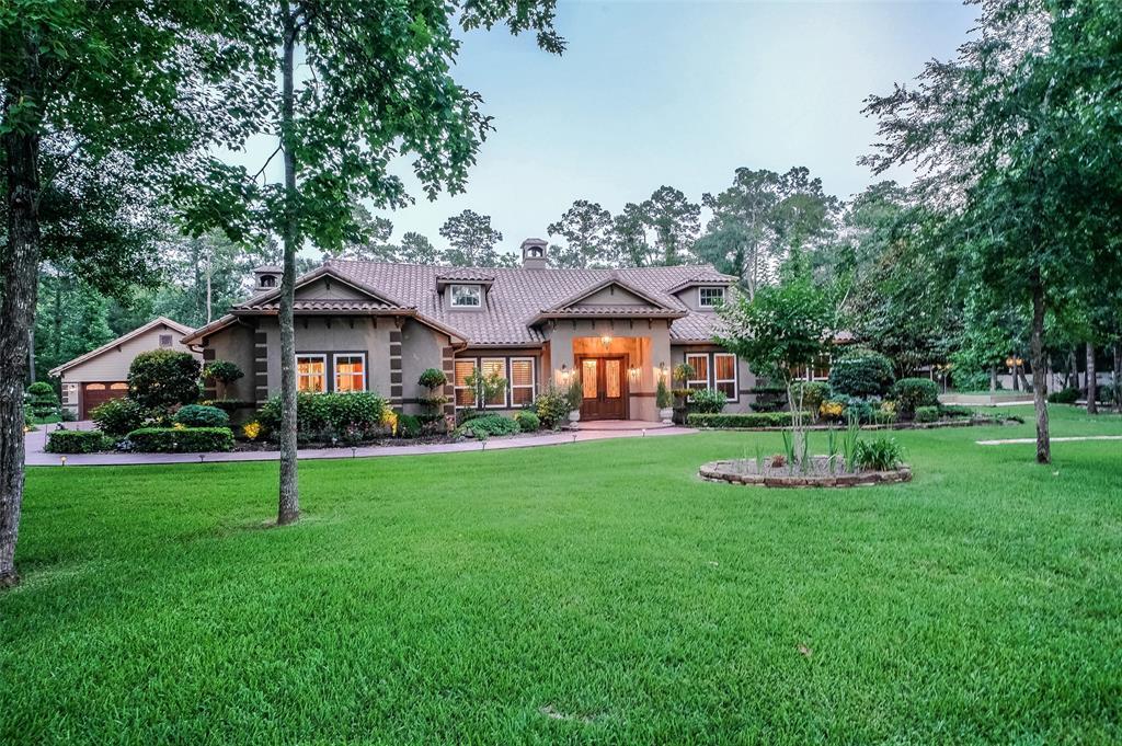 28326 Lazy Rock Drive, Huffman, TX 77336 - Huffman, TX real estate listing