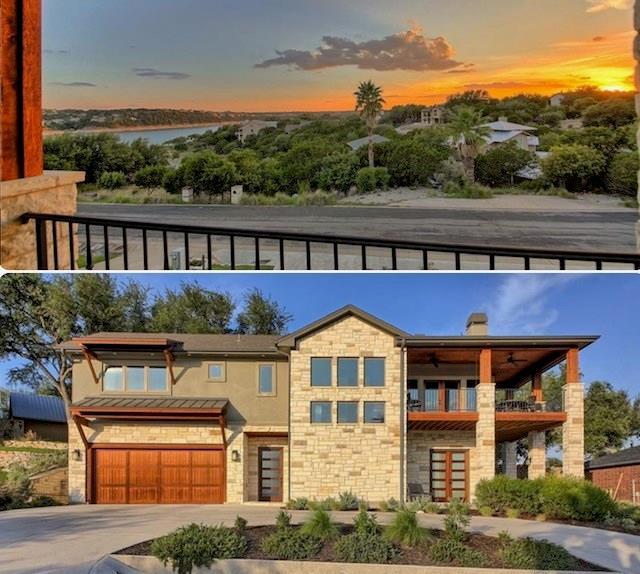 18606 Lakeland Drive Property Photo - Point Venture, TX real estate listing