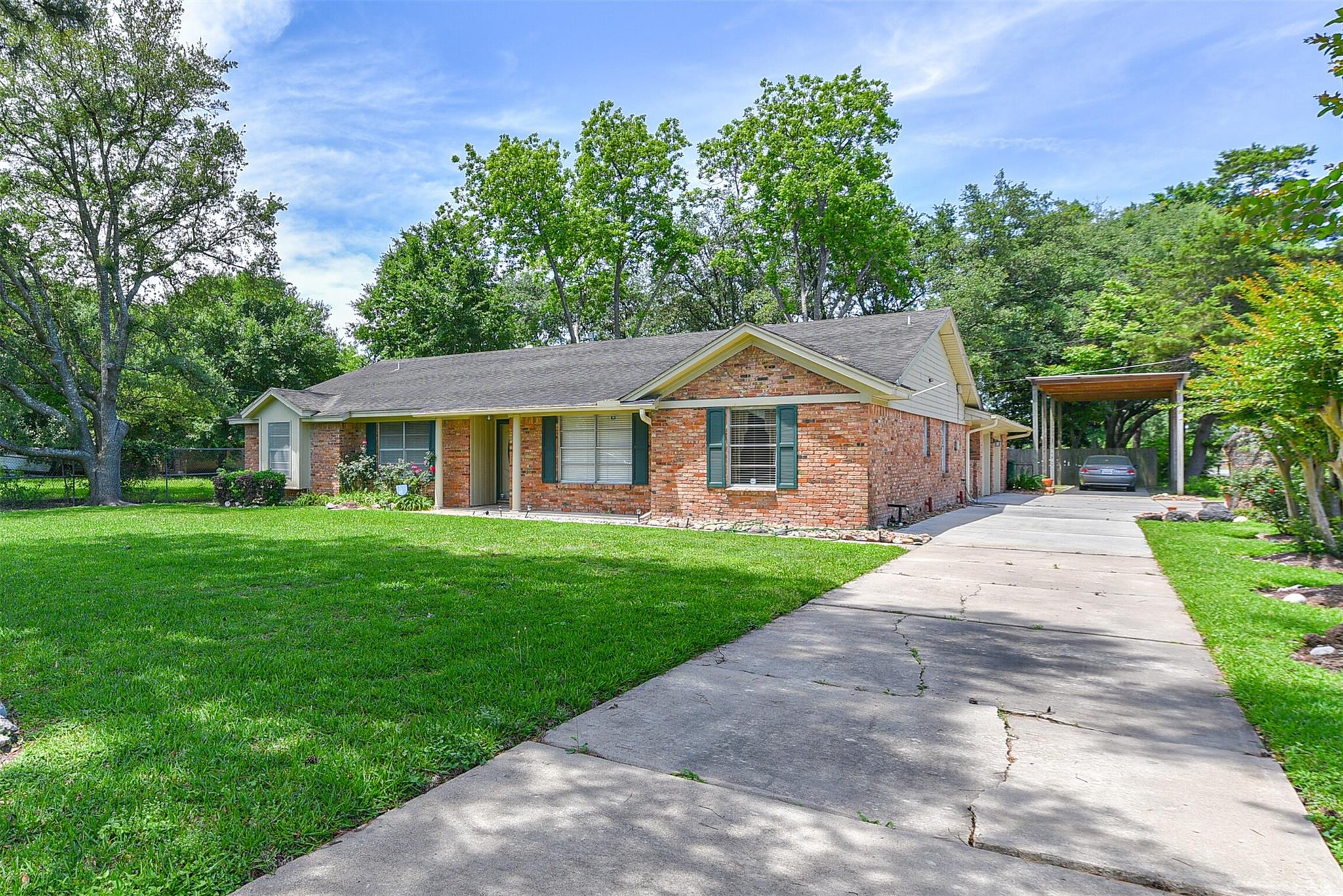 541 Keith Avenue Property Photo