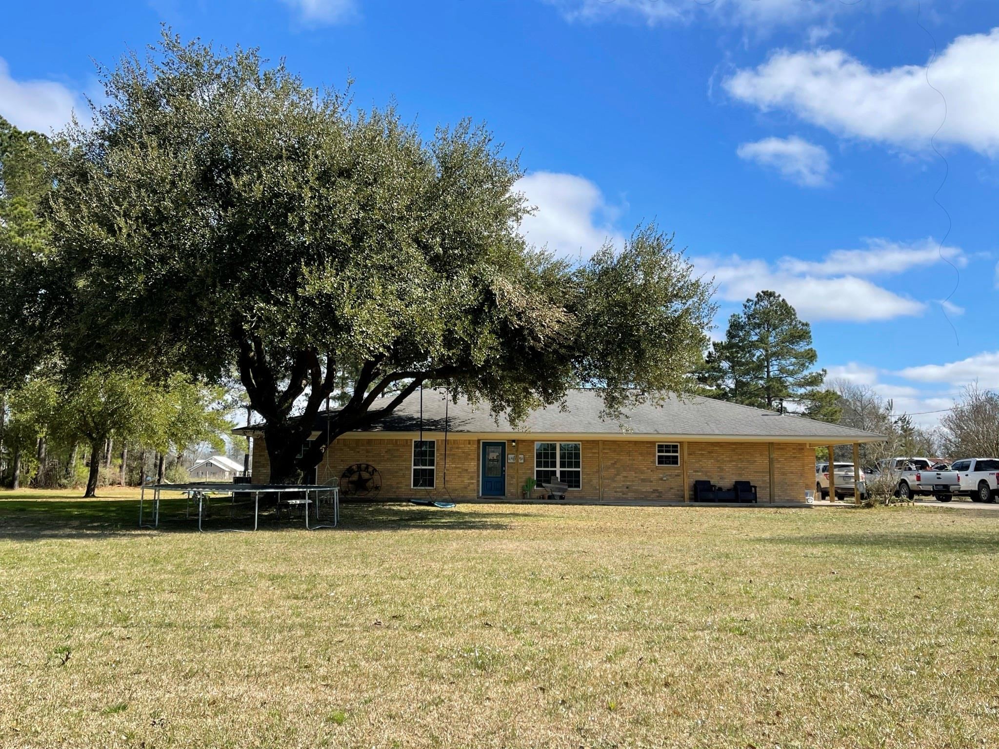 392 Fm 1970 N Property Photo - Timpson, TX real estate listing