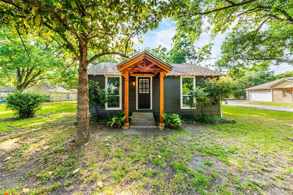 303 Schramm Street Property Photo - Granger, TX real estate listing