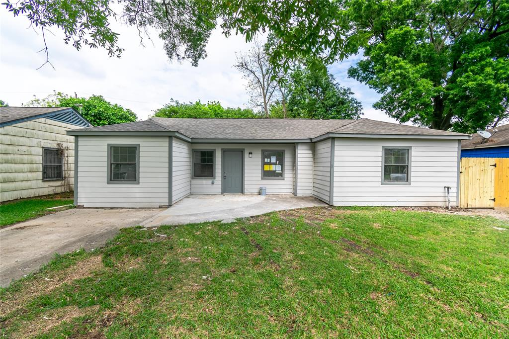 4919 Ward Street Property Photo
