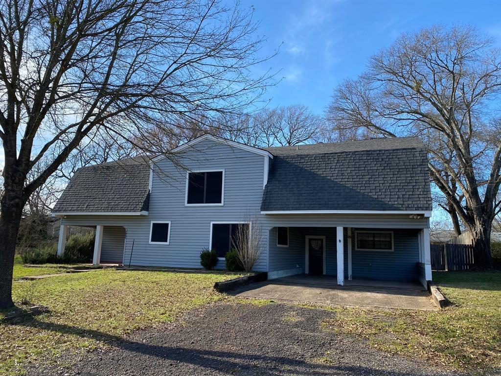 933 W Commerce St, Buffalo, TX 75831 - Buffalo, TX real estate listing