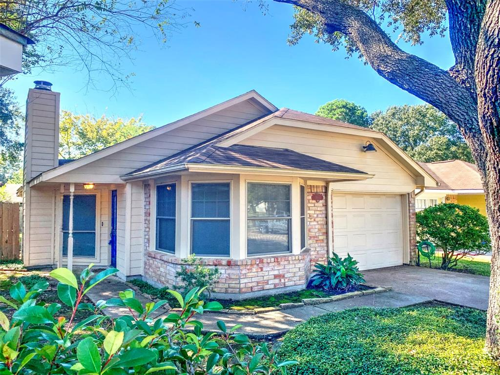 11003 Shadowfield Drive Property Photo - Houston, TX real estate listing