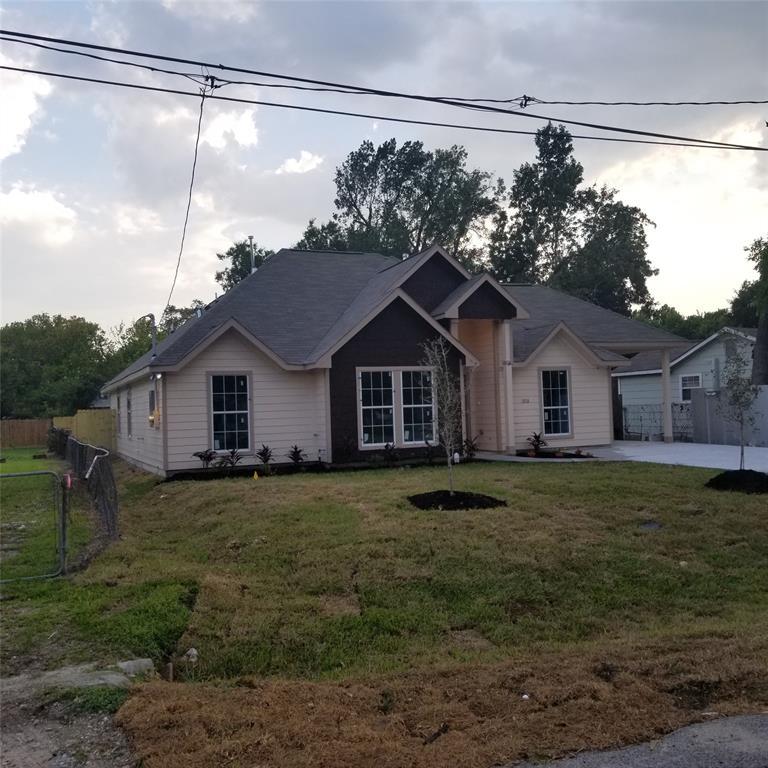 5016 Earline Street, Houston, TX 77016 - Houston, TX real estate listing