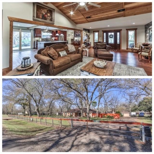 36724 Indian Road, Simonton, TX 77485 - Simonton, TX real estate listing