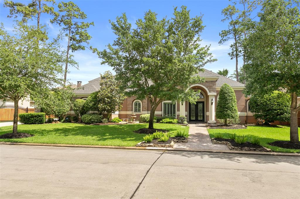 13611 Leon Springs Lane, Cypress, TX 77429 - Cypress, TX real estate listing