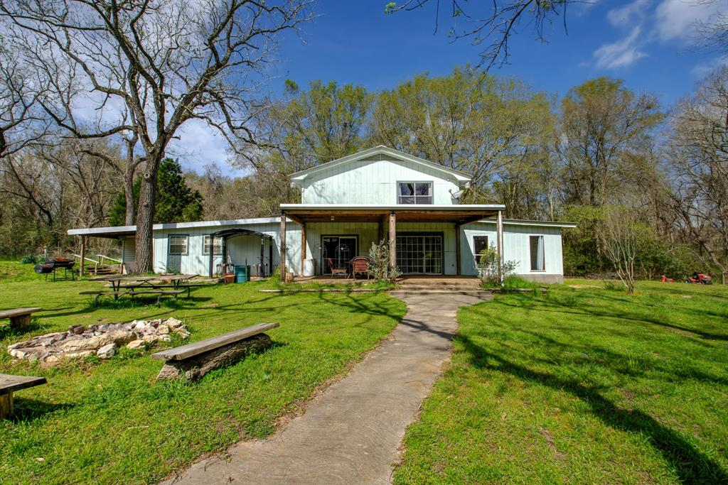 3374 Old Highway 36 Road, Bellville, TX 77418 - Bellville, TX real estate listing
