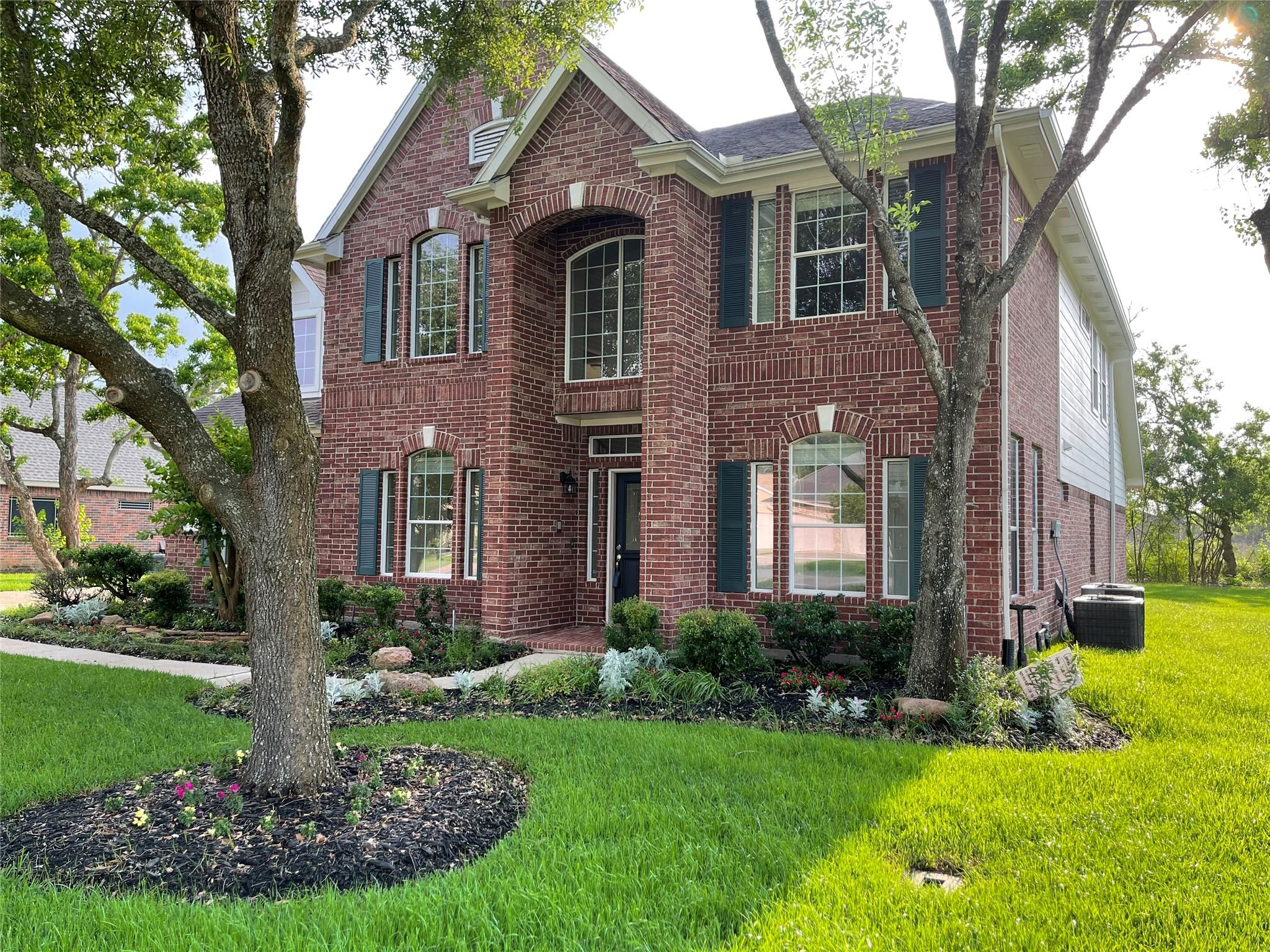 5331 Teal Way Property Photo - Cove, TX real estate listing