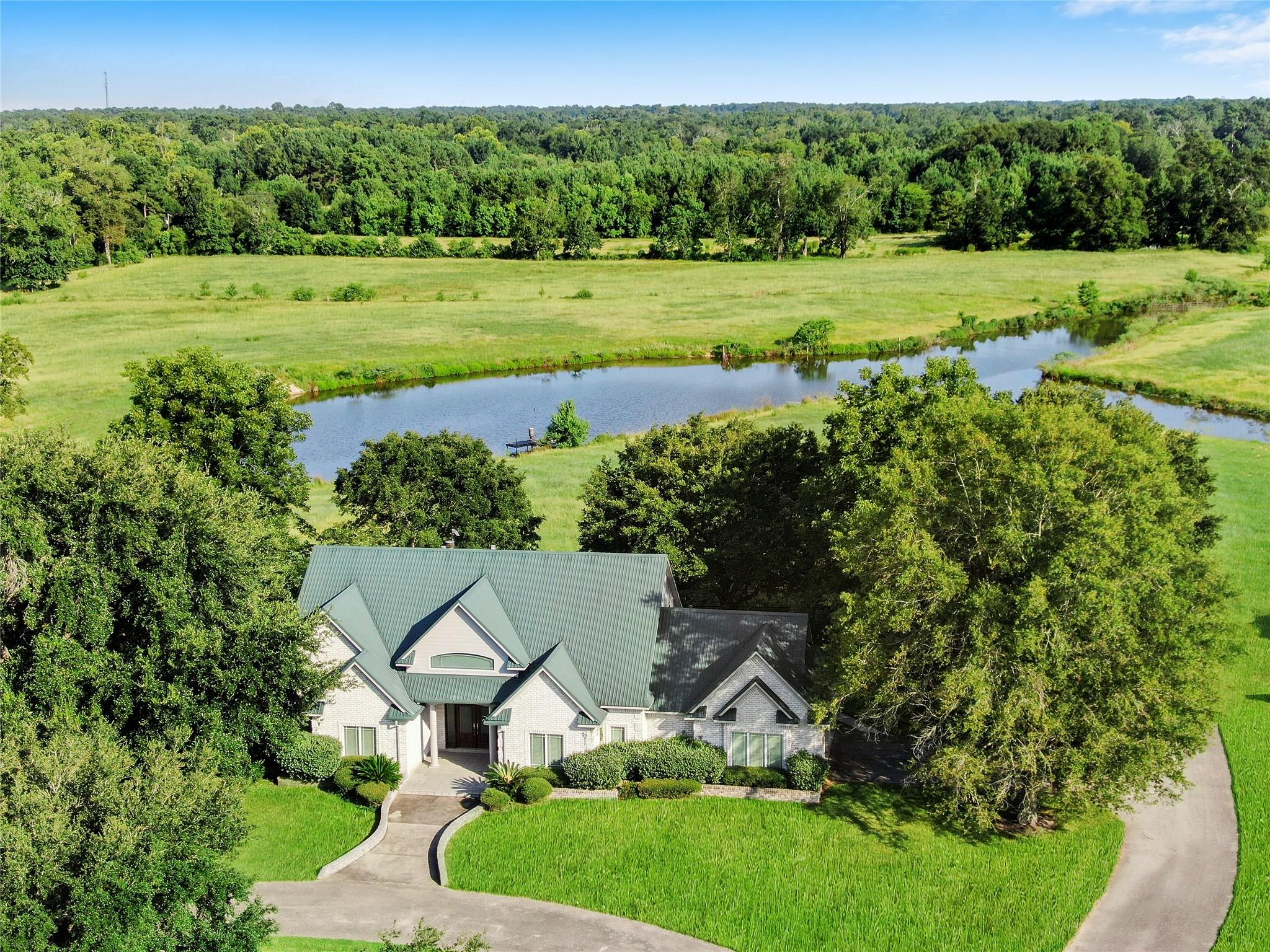 14740 Millmac Road Property Photo - Conroe, TX real estate listing