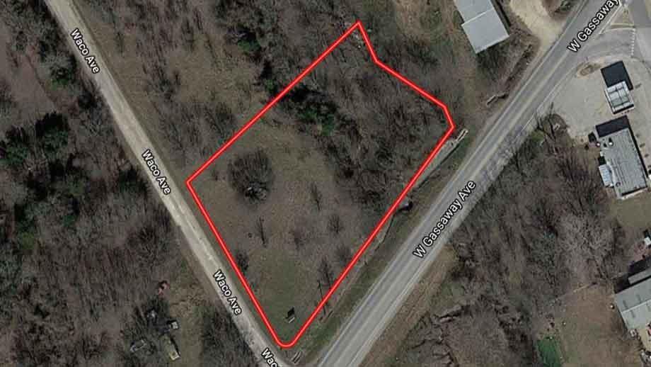102 W Gassaway At Waco, Lott, TX 76656 - Lott, TX real estate listing