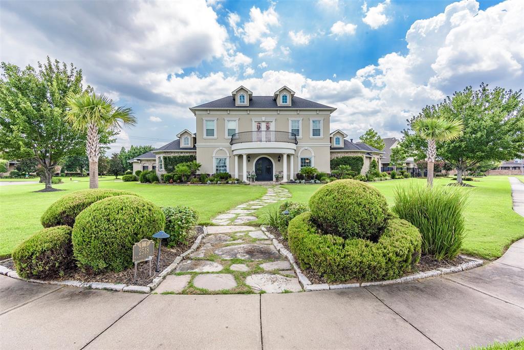 2518 Magnolia Lane, Deer Park, TX 77536 - Deer Park, TX real estate listing