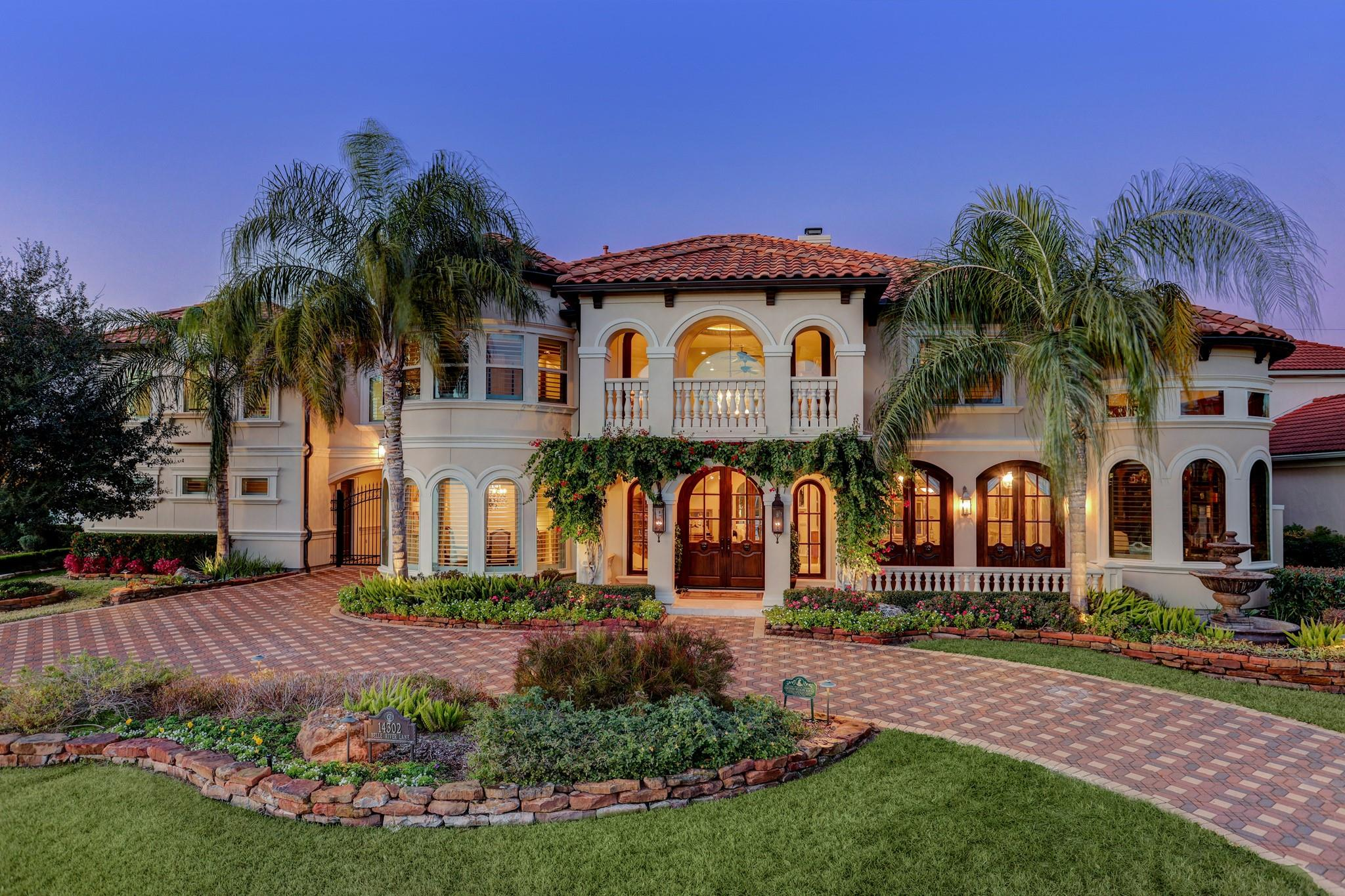 14302 Belle River Lane Property Photo - Houston, TX real estate listing