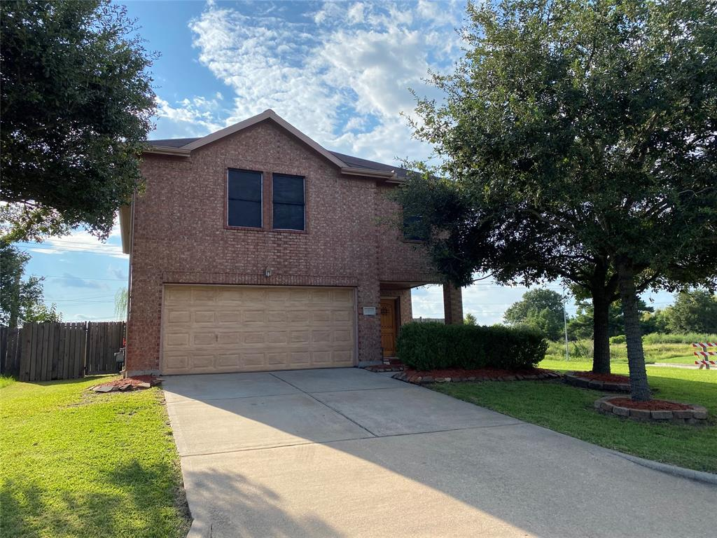 12802 Lincoln Ridge Lane Property Photo - Houston, TX real estate listing