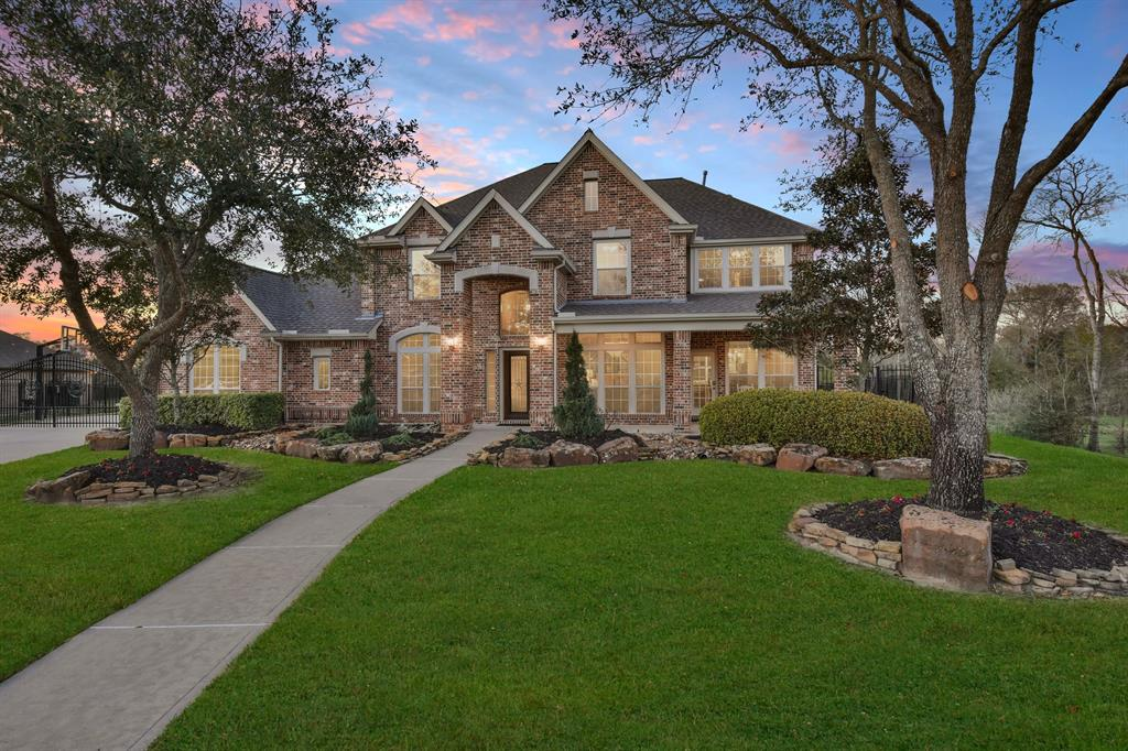 20702 E Farwood Terrace, Cypress, TX 77433 - Cypress, TX real estate listing