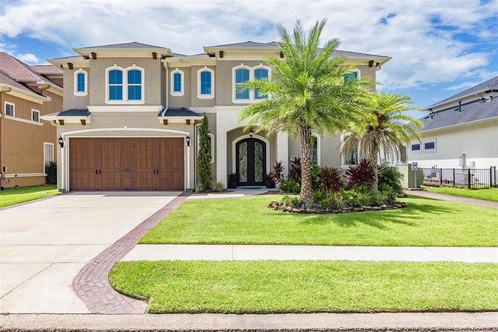 729 Pegasus Lane, League City, TX 77573 - League City, TX real estate listing