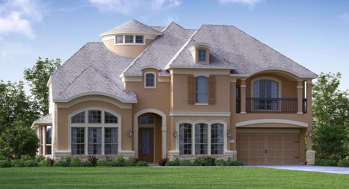 11523 Kirkshaw Drive Property Photo - Richmond, TX real estate listing