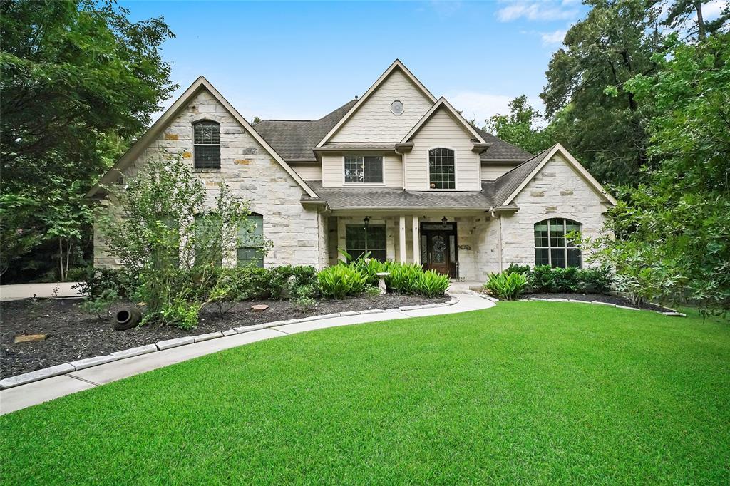 11964 White Oak Place Property Photo - Conroe, TX real estate listing