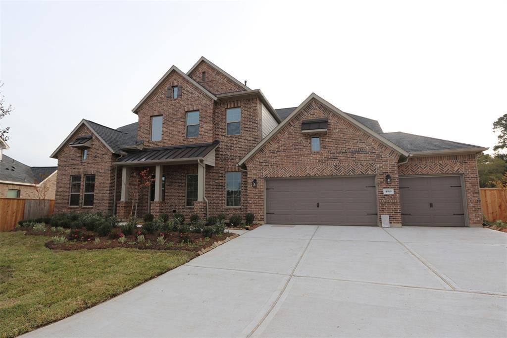 4919 De Lagos Circle, Spring, TX 77389 - Spring, TX real estate listing