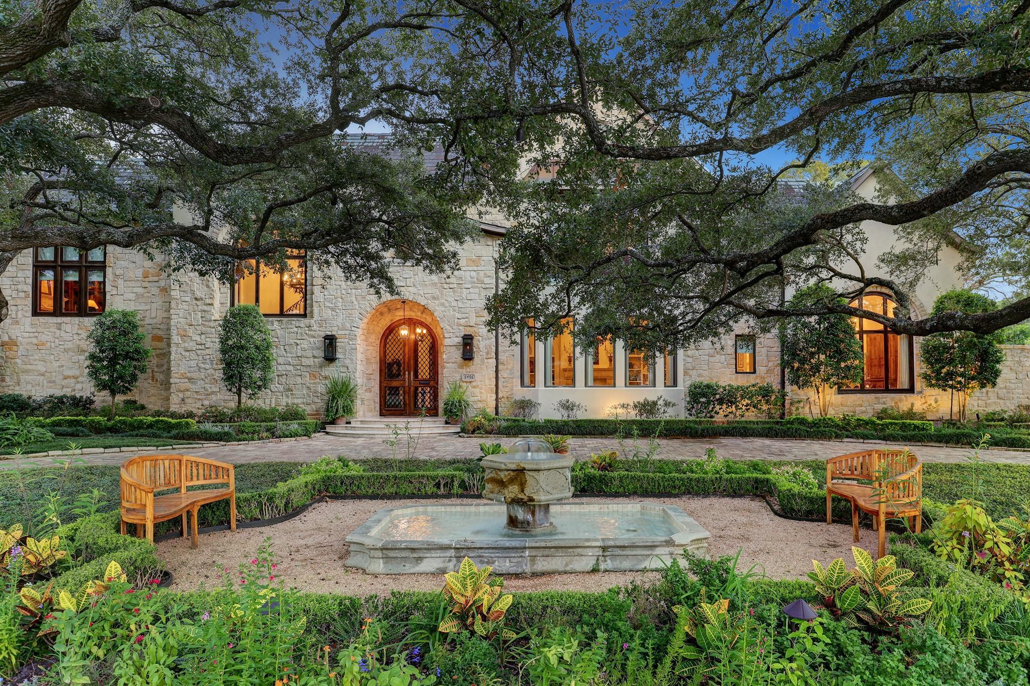 5401 Doliver Drive Property Photo - Houston, TX real estate listing