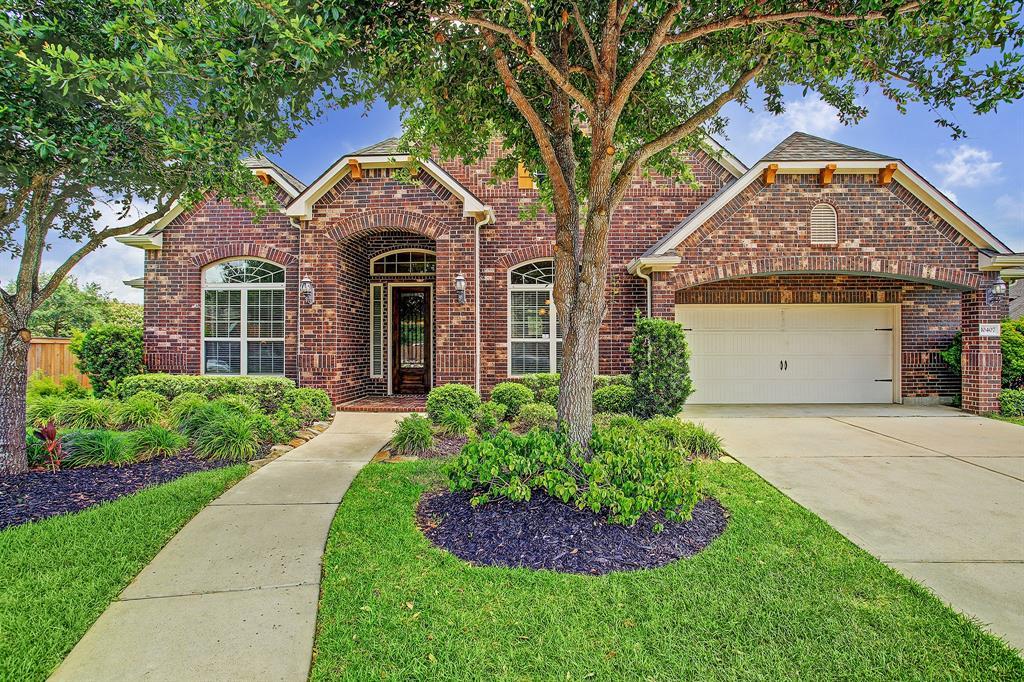 10407 Viscount Landing Property Photo - Richmond, TX real estate listing
