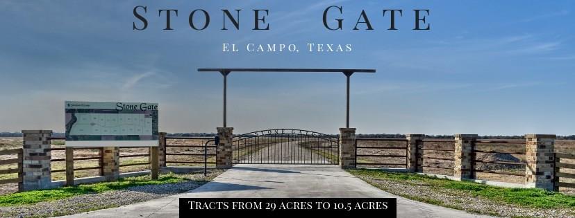 11 CR 385, El Campo, TX 77437 - El Campo, TX real estate listing