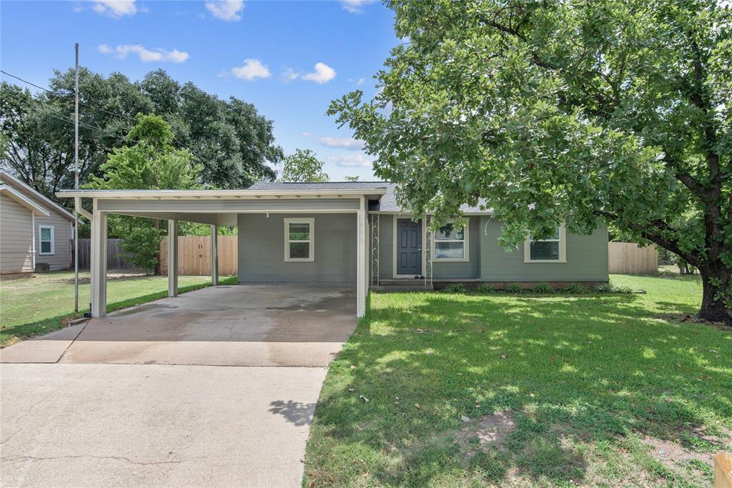 404 Emmett Street, Bryan, TX 77802 - Bryan, TX real estate listing