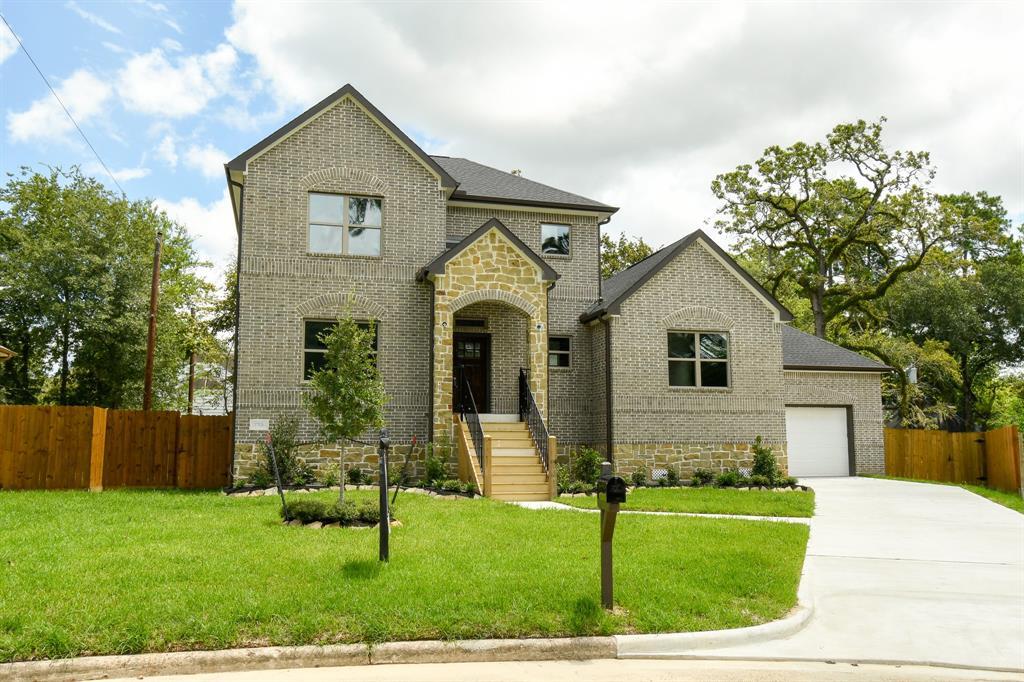 17926 Pinto Circle Property Photo - Houston, TX real estate listing