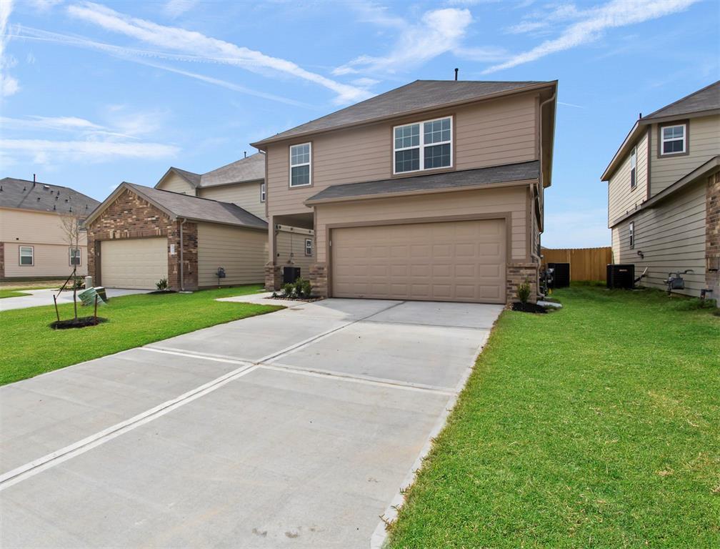 18727 Cooper Ravine Way, Katy, TX 77449 - Katy, TX real estate listing
