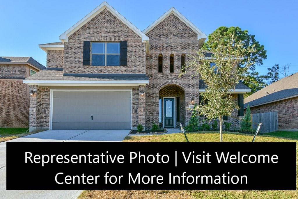 20910 Brave Legion Way Property Photo - Tomball, TX real estate listing