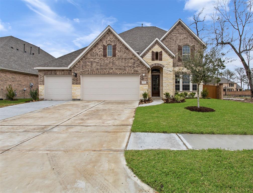 12015 River Dee Drive, Humble, TX 77396 - Humble, TX real estate listing