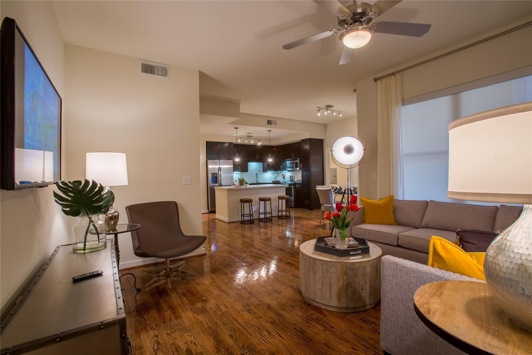 500 Crawford Street #603 Property Photo - Houston, TX real estate listing