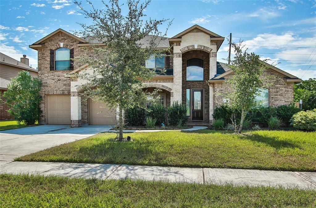 4535 Countrycrossing Drive, Spring, TX 77388 - Spring, TX real estate listing