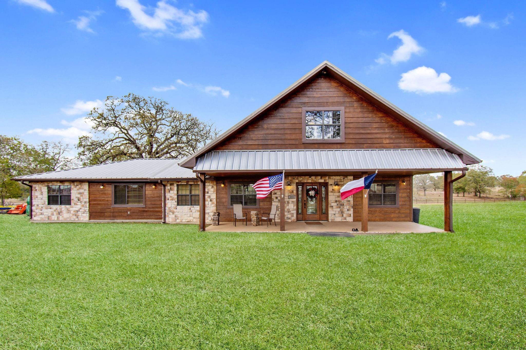 10553 State Highway 21 E Property Photo - Midway, TX real estate listing