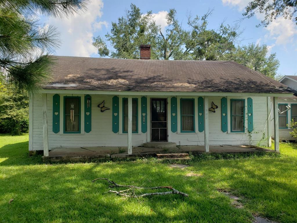902 S Elizabeth Avenue Property Photo - Kirbyville, TX real estate listing